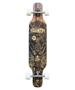 longboard twin bear
